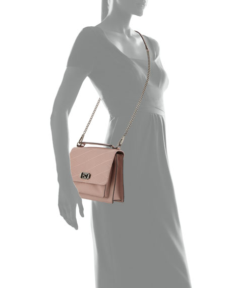 Je Taime Medium Crossbody Bag