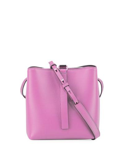 Frame Napa Leather Crossbody Bag