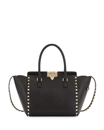 Rockstud Mini Leather Shopper Tote Bag. Add to Favorites Add to Favorites.  Quick Look. Valentino Garavani