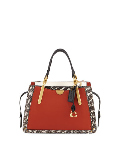 Colorblock Exotic Dreamer 21 Bag