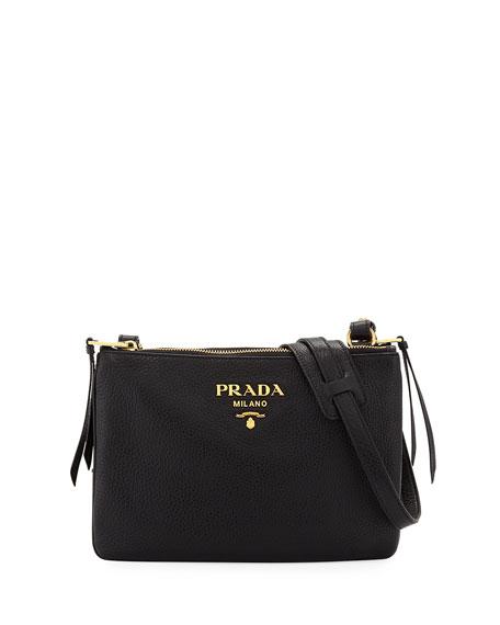Prada Daino Medium Crossbody Bag
