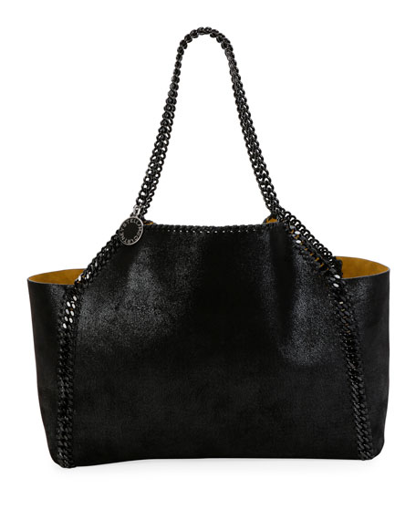 Stella McCartney Falabella Medium Reversible Tote Bag with