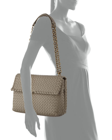 Medium Olimpia Shoulder Bag