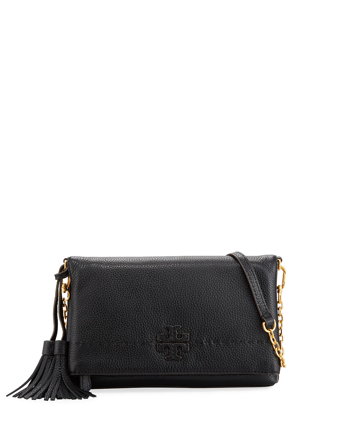 c5816c0a52f0 Tory Burch McGraw Chain Crossbody Bag