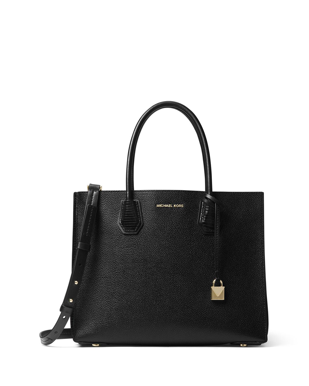 befe1b45d6c7 MICHAEL Michael Kors Mercer Large Convertible Tote Bag