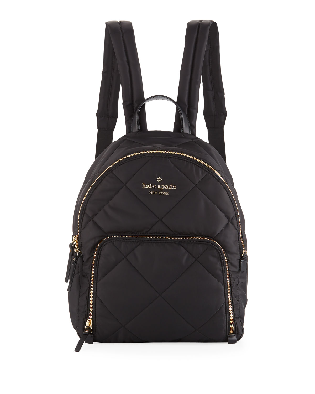 bd1af8e6e6ad kate spade new york watson lane quilted hartley nylon backpack ...