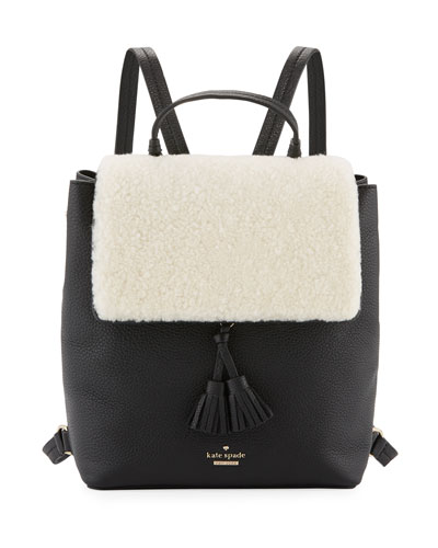 2e9cc2151411 kate spade new york hayes streets teba backpack from Neiman Marcus ...