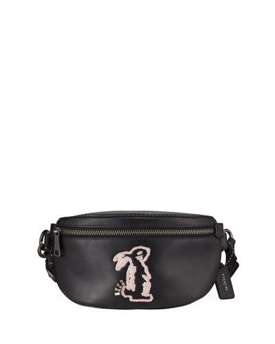 x Selena Gomez Bunny Belt Bag
