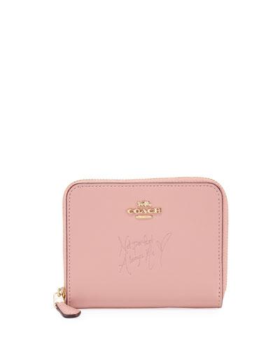 x Selena Gomez Quote Wallet