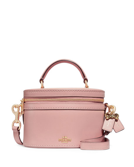 Coach x Selena Gomez Trail Crossbody Bag
