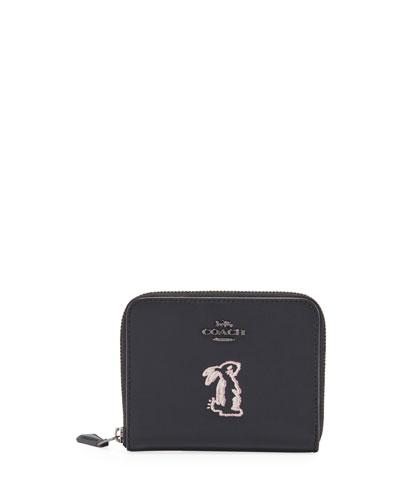 x Selena Gomez Bunny Small Wallet