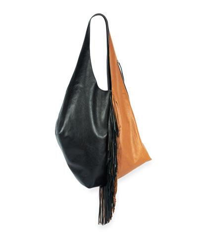 Eenda Modern Fringes Shoulder Bag