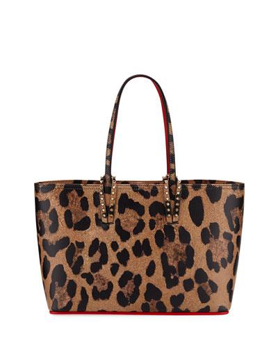 Louboutin Leo Small Cabata Tote Bag