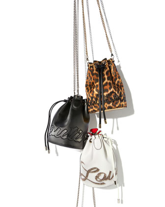 Shop Designer Logo Bags