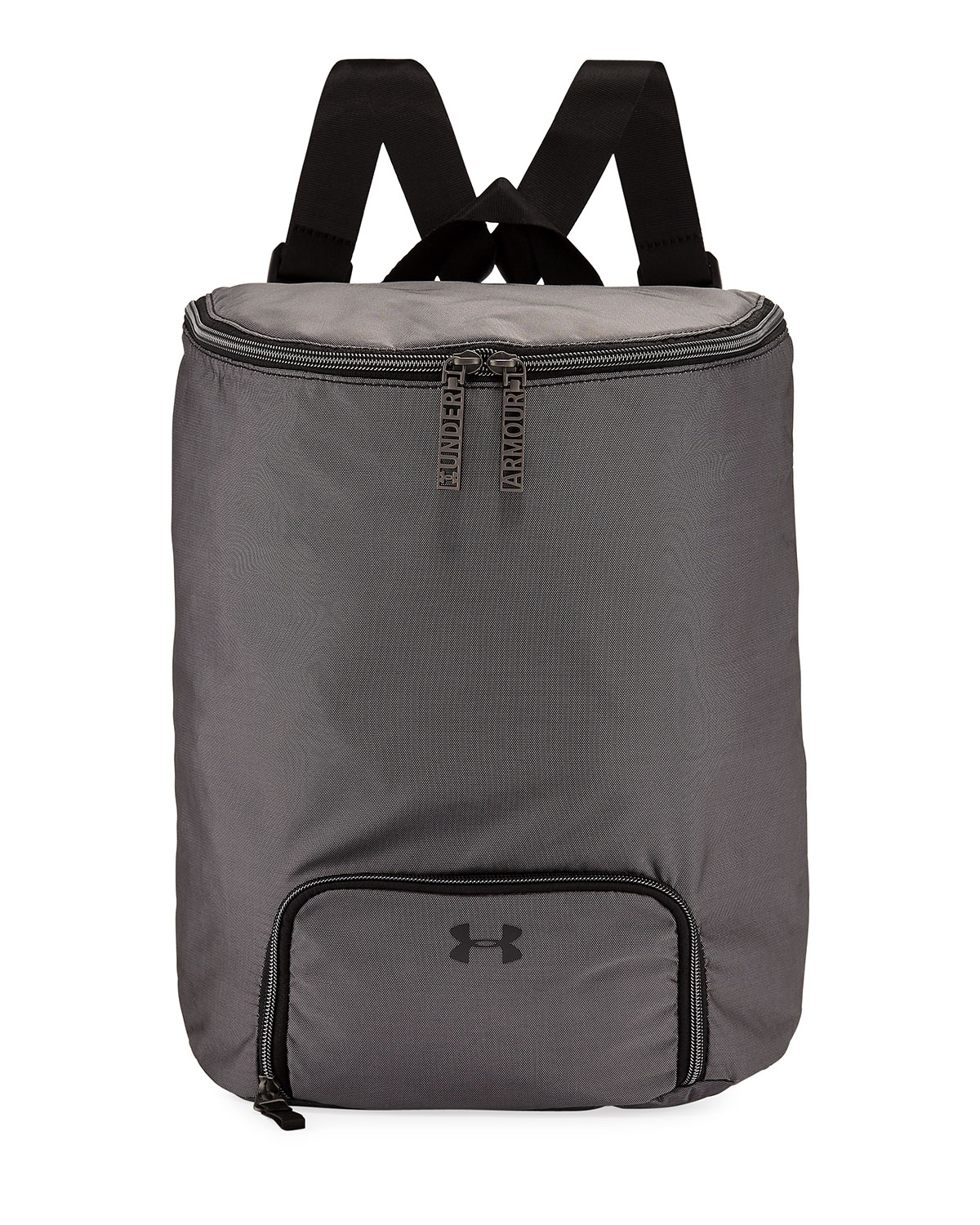 58f98685f832 Under Armour Midi Zip-Top Water-Resistant Backpack