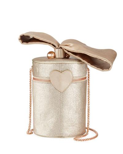 Bonnie Glitter Crossbody Bag
