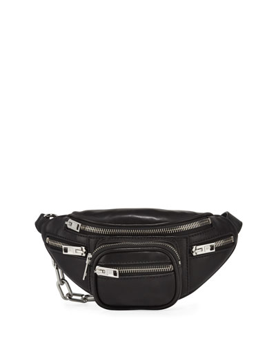 Attica Mini Fanny Pack/Crossbody Bag