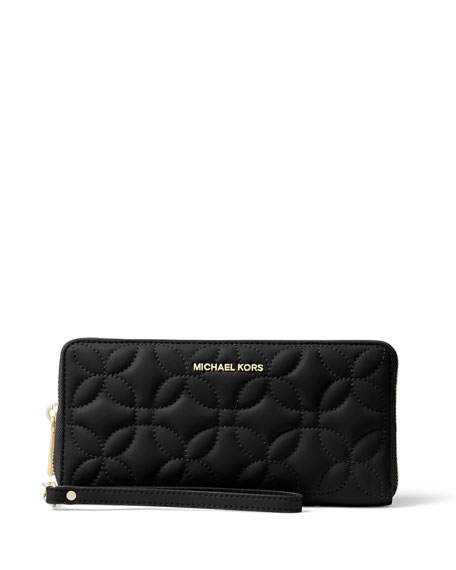 MICHAEL Michael Kors Money Pieces Travel Continental Wallet
