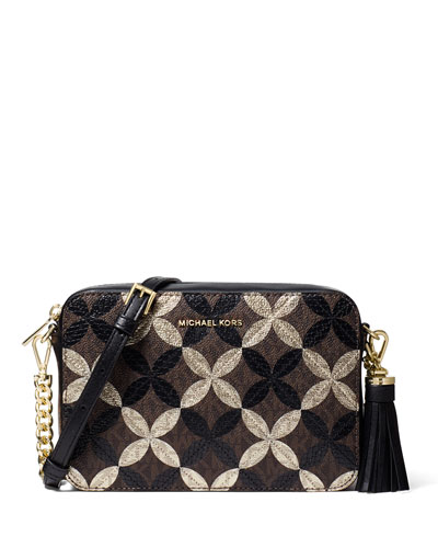Michael Kors Medium Crossbody Camera Bag
