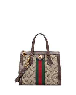 Gucci Ophidia Small GG Supreme Canvas Tote Bag 397948d34d409