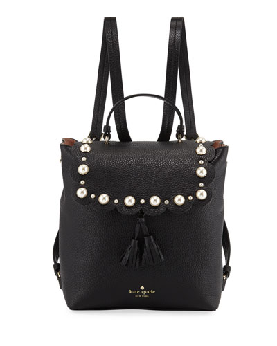 hayes street pearly backpack