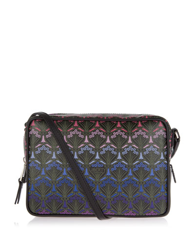 Maddox Medium Crossbody Bag - Dusk