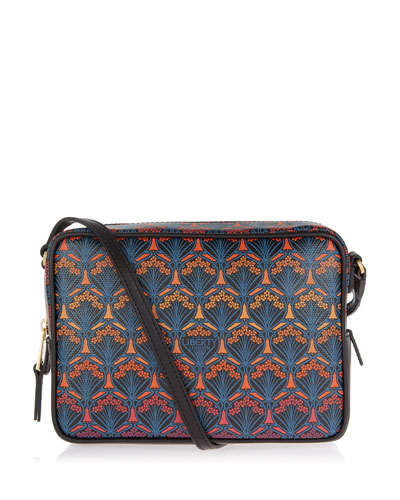 Maddox Medium Crossbody Bag - Dawn