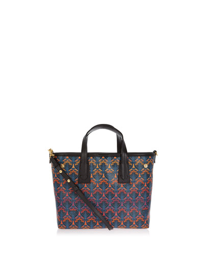 Marlborough Mini Tote Bag - Dawn