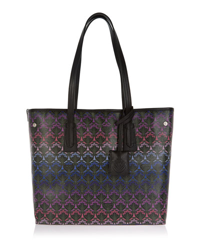 Marlborough  Tote Bag - Dusk Lt.
