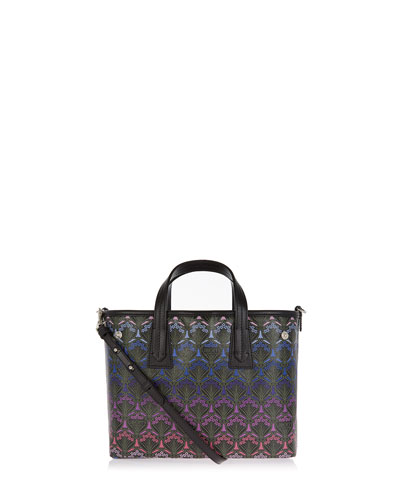 Marlborough Mini Tote Bag - Dusk