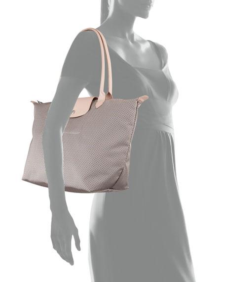 da71234f4cc0 Image 2 of 2  Le Pliage Dandy Shoulder Tote Bag