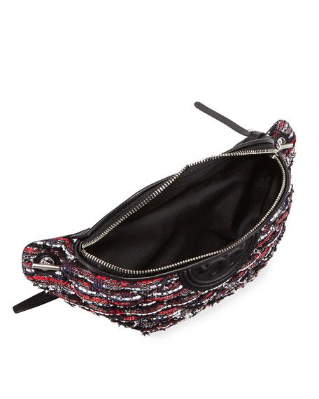73af07698d01 Image 4 of 4  Fleming Tweed Belt Bag