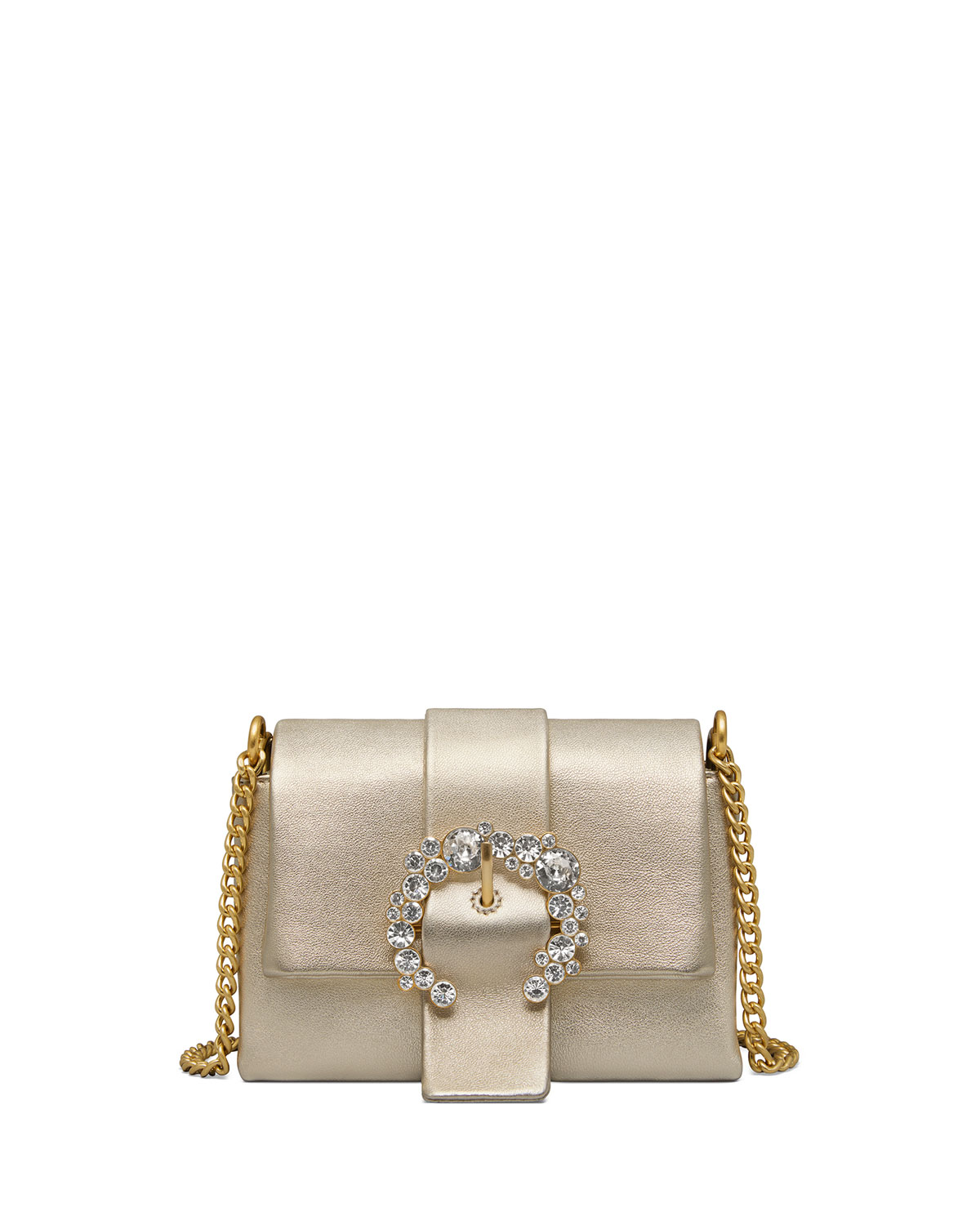Tory BurchGreer Mini Metallic Leather Crossbody Bag.  328.00.  100 Off with  your ... 8bb159b6a2866