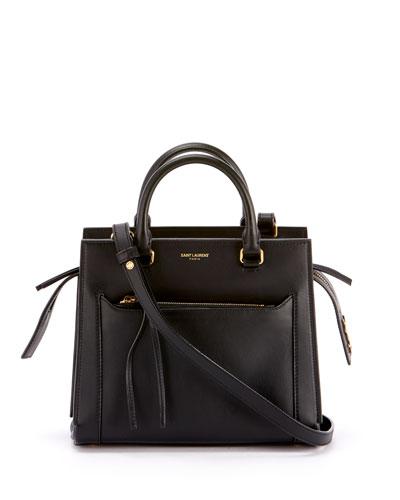 Small Eastside Leather Crossbody Bag