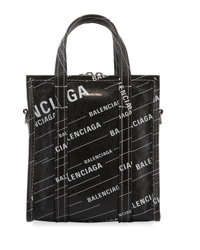Bazar Shopper Tote Bag