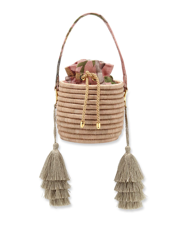 Maison Alma Bucket Bag