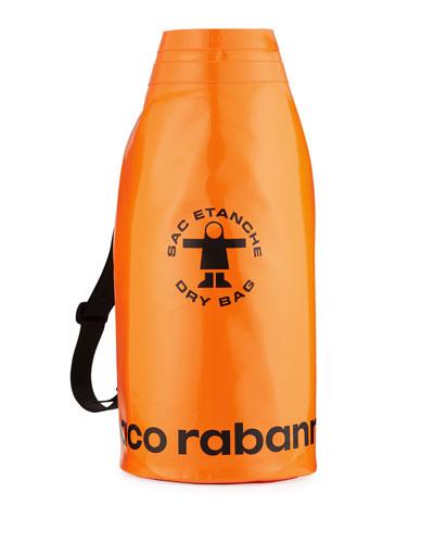 x Guy Cotten Sac Etanche (Dry Bag) Waterproof Sling Bag