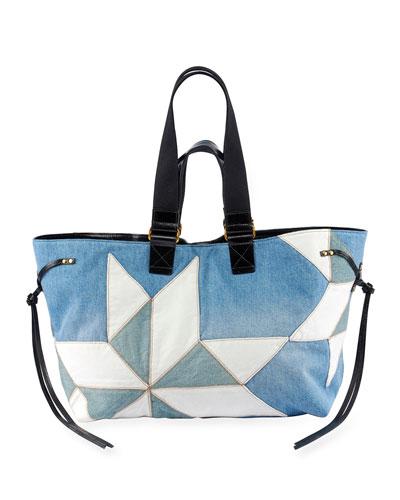 Wardy New Port Shoulder Bag