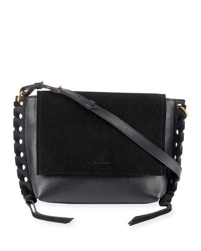 Asli Port Epaule Shoulder Bag