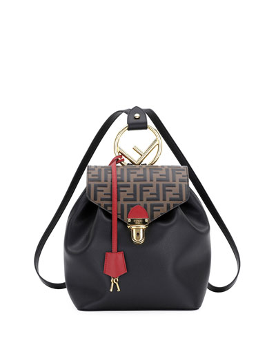 Touch Of FF Cruise Calf Backpack