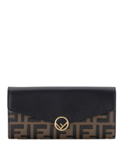 Liberty FF-Embossed Wallet