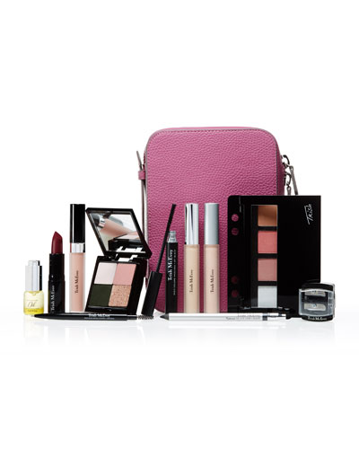Holiday Makeup Planner
