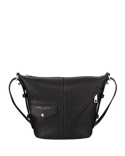 6478f275a59e Marc Jacobs The Sling Mini Stitched Shoulder Bag