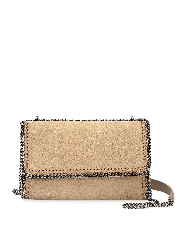 56f86806b86b9 Stella McCartney Falabella Shaggy Deer Shoulder Bag