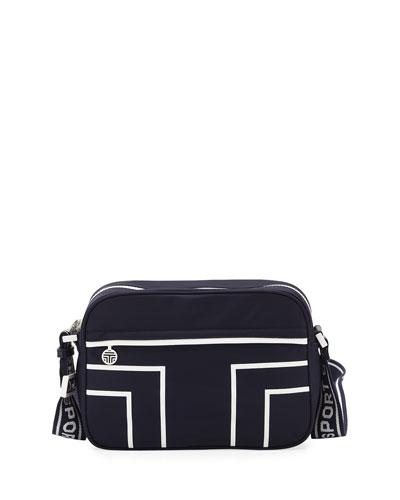 Sport T Crossbody Bag