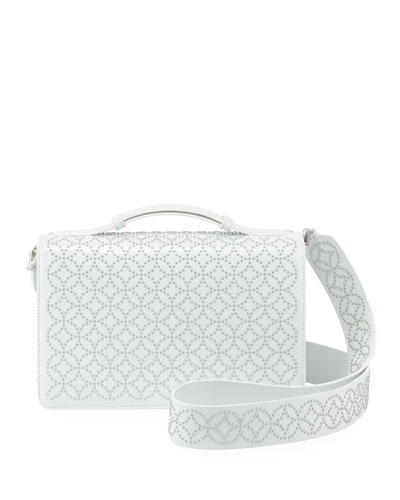 Franca Medium Crossbody Bag