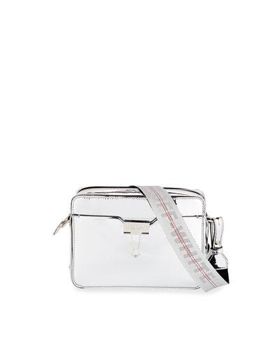 Mirror Camera Shoulder Bag