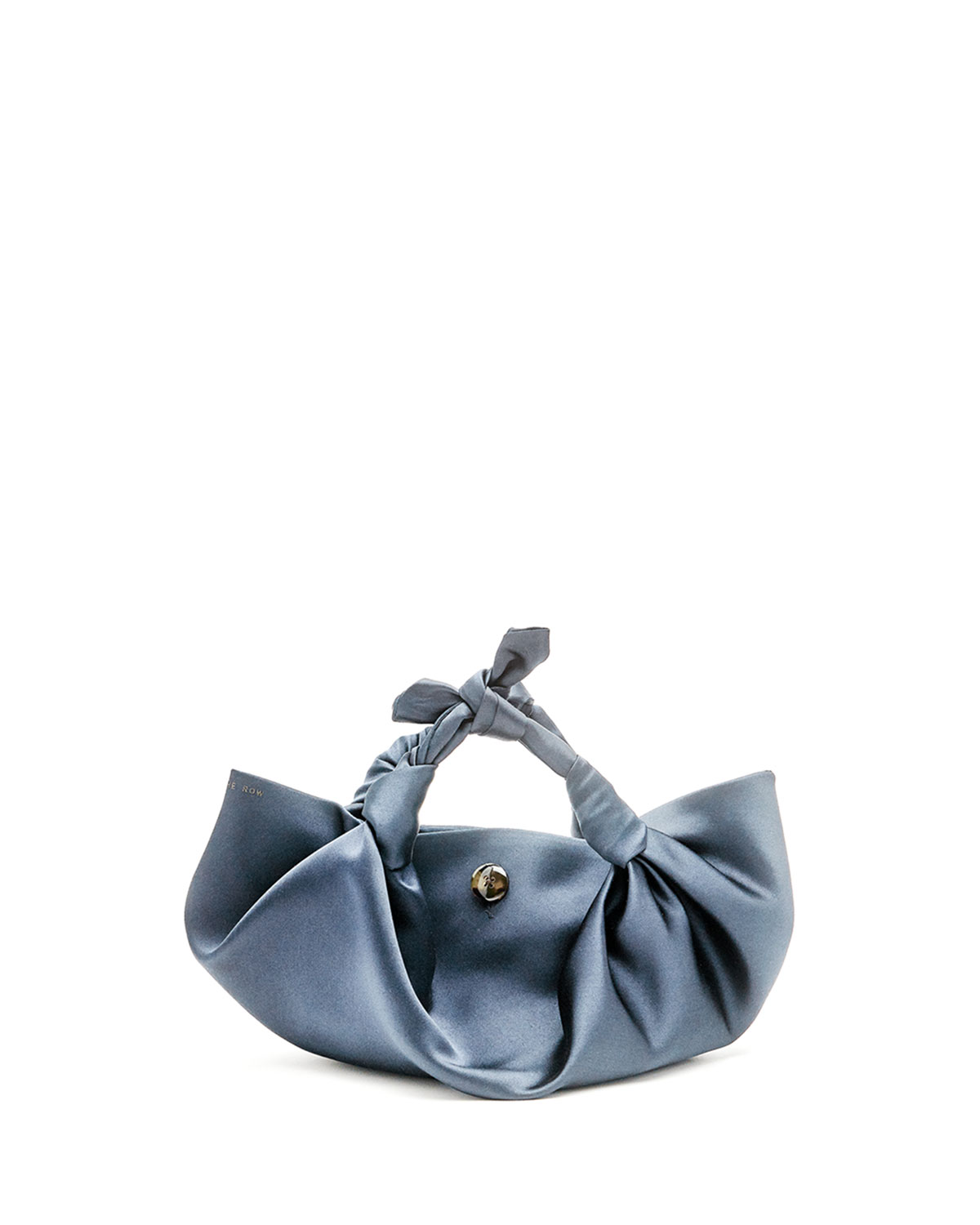 THE ROW The Ascot Small Satin Hobo Bag  e176d411eeea6