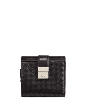 8781af26ce Bottega Veneta Wallets   Bags at Neiman Marcus