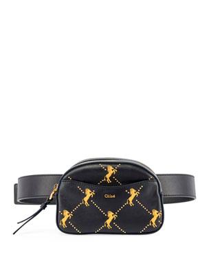 Chloe Roy Signature Mini Belt Bag. Favorite. Quick Look 4653ddda4f